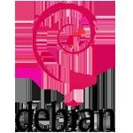 debian OS