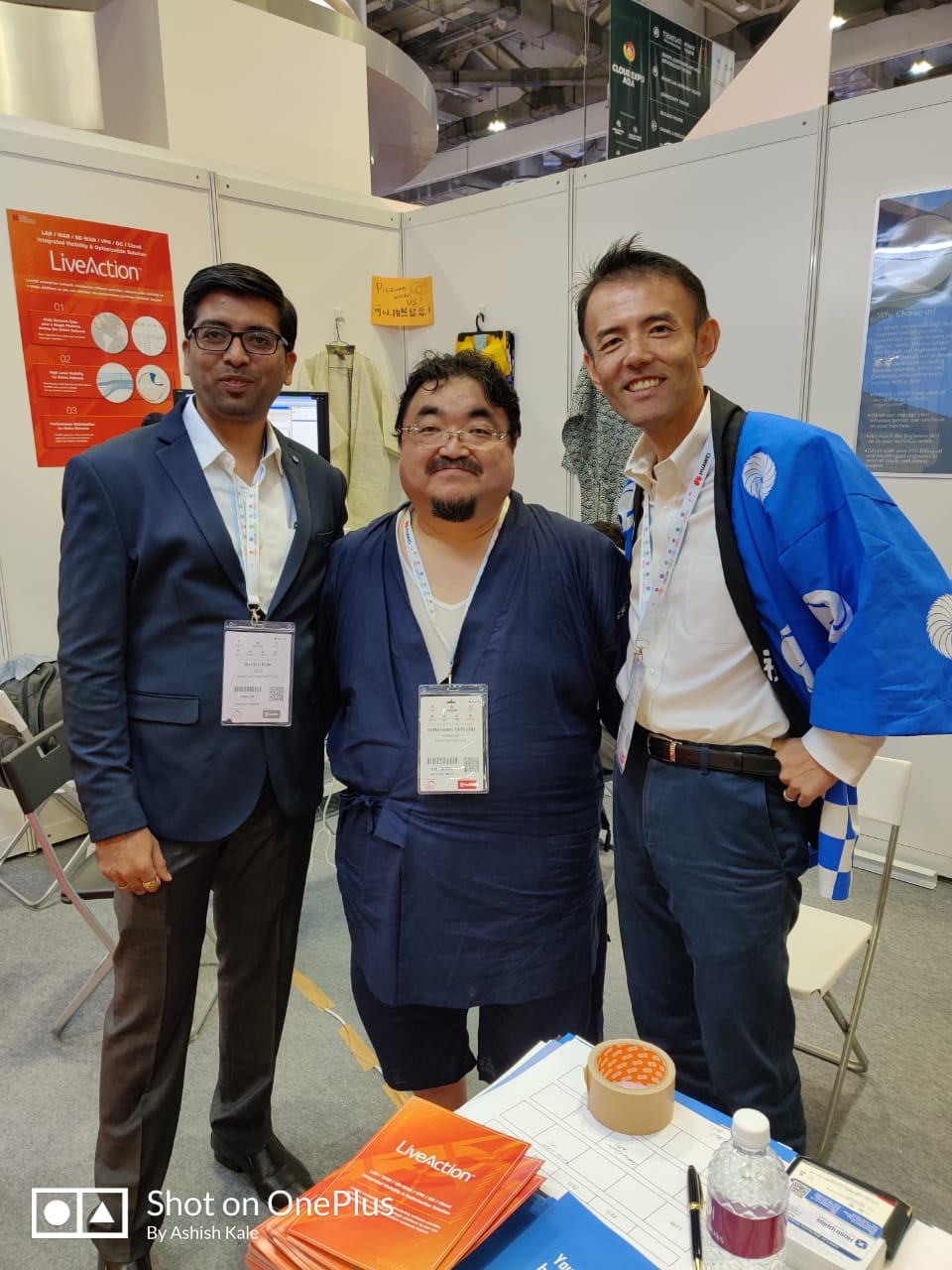 Hostripples : Cloud Expo Asia